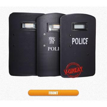 Bulllet Proof Shield/Balllistic Shield/Anti-Violent Shield