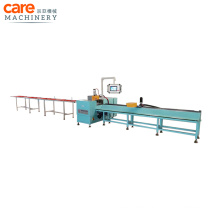 Pvc Window Glazing Bead Cutting Saw Machine