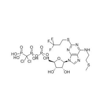 Inhibidores White Power P2Y12 Cangrelor 163706-06-7