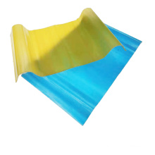 2mm High Quality Frp Corrugated Sheet for Buildings