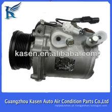 MSC90CAS auto ac compressor para mitsubishi outlander 2010 OE # MMC7813A323 MMC7813A070 AKC200A221F 7813A323 7813A070
