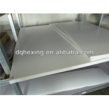 2-5mm virgin pure/recycled customized processing PTFE sheet