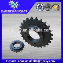 Roda dentada 16B 25T (processamento de fosfatação)