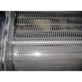 Wire Mesh Belt Conveyor Design