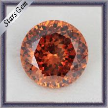 Shining Fancy Cut Gemstone Горячий кубический цирконий