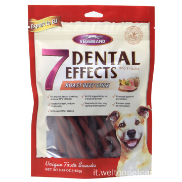 Cibo per cani organico Bone Dental