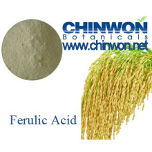 Best Natural Ferulic Acid 98%
