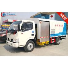 Tout nouveau camion de nettoyage de garde-corps de route DFAC HOT
