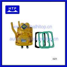 hydraulic steering control valve for komatsu 144-40-00100-3