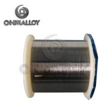 Certificado SGS Fecral23 / 5 fornecedor 0cr23al5 Wire Precise Resistor