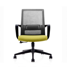 Good Price Computer Desk Chair Mesh Fabric Office Adjustable Chair