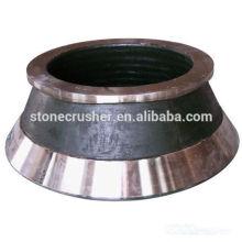 Hohe Mangan-Stahl-Concev-Platte hohen Mangan-Stahl concev hohen Mangan-Stahl-Backen-Platte