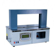 Máquina automática de bandas de fita OPP de papel