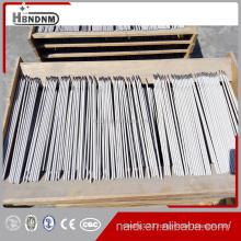 manufacturer Welding Electrodes j507 AWS A5.1 E7015 3.2mm