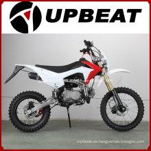 Upbeat 125cc Dirt Pit Bicicleta / Pit Bike / Mini motocicleta con faros