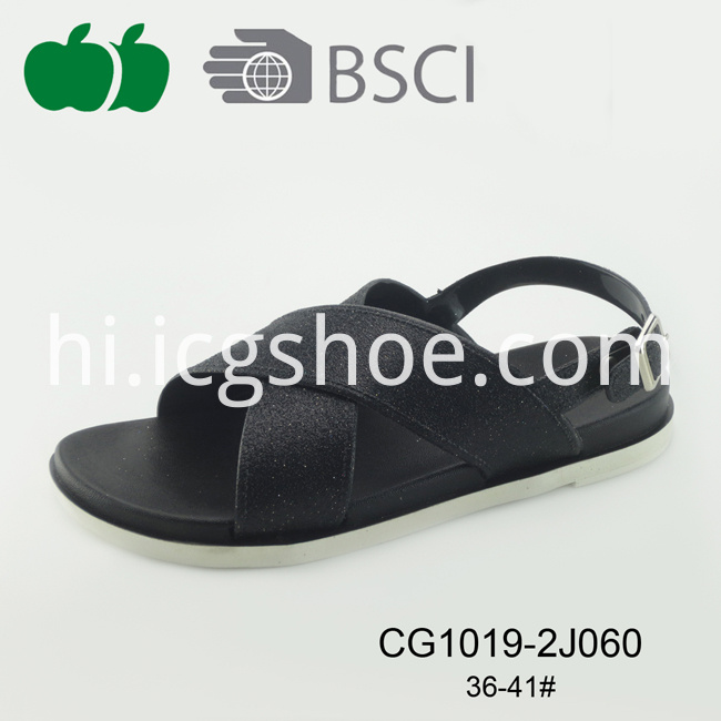 fancy summer sandal