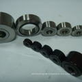 Yoke Type Track Roller Bearing Supporting Bearing Cam Follower Nutr4090