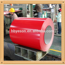 Acero galvanizado en caliente, bobina de acero galvanizado, bobinas gi fábrica