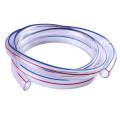 Transparenter PVC-Schlauch / klarer PVC-Schlauch / Vinylschlauch
