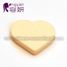 Hydrophilic Heart Shape Sponge