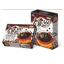 360 carnitine minceur poids perdre café