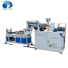 xps pvc foam insulation marble corrugated board production making machine line