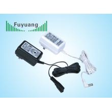 Carregador de bateria do Li-íon de 3 pilhas 12.6V1a PSE (FY1261000)