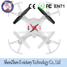 Syma X12 RC Airplane 2.4GHz 6-axis Gyroscope Remote Control Nano Explorers Mini Quadcopter RTF for Children White/Green/Black