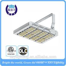 cETL DLC 160W led flood light building lighting