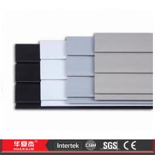 WPC Display Wall Cladding / Slotwall Boards