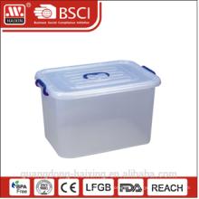 conteneur de stockage en plastique 22L