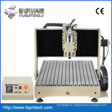 High Accuracy Imported Spindle Woodworking CNC Router Machine