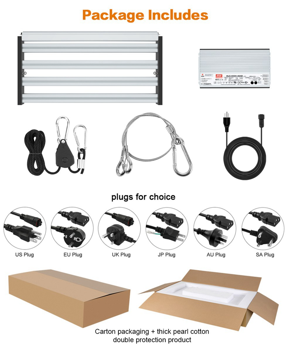 14 Led Grow Light Picture