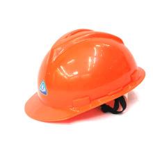 PE Y Type Safety Helmet (Orange)