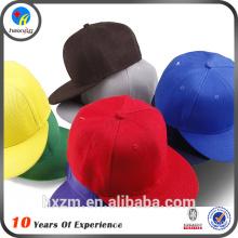 Cheap Blank Snapback Hat