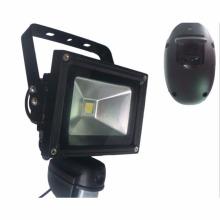 LED Floodlight Cam mit Outdoor CCTV IP Wifi Kamera Pir Sensor Erkennung