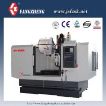 high quality vmc cnc machine price