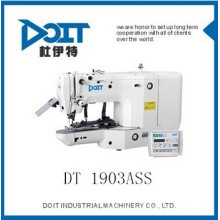 DT-1903ASS máquina de coser electrónica automática del ojal