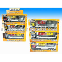 923040023-Metal cast beautiful car play toy