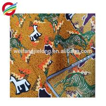 buena calidad cera africana imprime tela de algodón de china