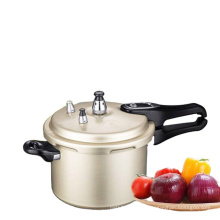 Amazon Supplier  32CM 15L Multifunction Stainless Steel Gas Pressure Rice Cooker