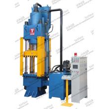 Four Column Hydraulic Molding Press (TT-SZ315D)