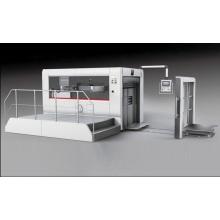 Semi Automatic Die Cutting And Creasing Machine