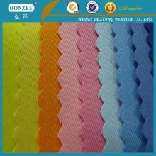 High Quality Cap Canvas Fabric
