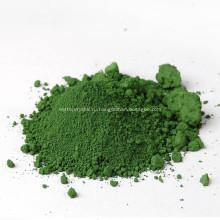 Оксид хрома зеленый Cr2o3 керамический пигмент