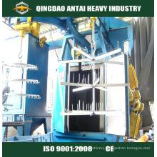 Q37 Hook Type Shot Blasting Machine with CE Certificate