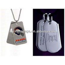 Great necklace tags