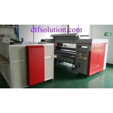 Fd-Xc03 Digital Printer Textile Printer Reactive Ink Solution