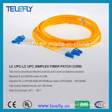 LC-LC Patch Cord Cable