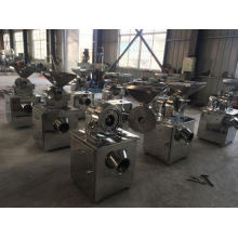 2017 B series universal grinder, SS bench grinder, grinding machine specification with cloth bag